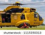 Raf Waddington  Lincolnshire ...