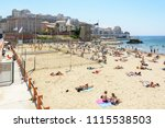 marseille  france   may 19 ... | Shutterstock . vector #1115538503