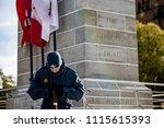 london  ontario   canada   nov... | Shutterstock . vector #1115615393