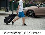 mulhouse   france   17 june... | Shutterstock . vector #1115619857