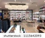 scottsdale az usa   6.15.18... | Shutterstock . vector #1115642093