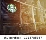 bangkok  thailand   jun 19 ... | Shutterstock . vector #1115705957