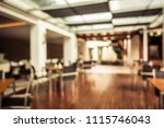 abstract blur and defocused... | Shutterstock . vector #1115746043