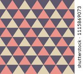 abstract seamless pattern of... | Shutterstock .eps vector #1115869073
