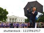 washington  dc   june 02  2018  ... | Shutterstock . vector #1115961917