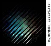 vintage halftone color texture... | Shutterstock .eps vector #1116241553