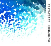 vintage halftone color texture... | Shutterstock .eps vector #1116241583