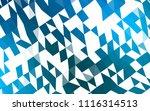 light blue vector abstract...   Shutterstock .eps vector #1116314513