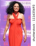 Diana Ross Arriving At The 200...