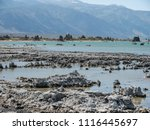 Mineral Deposits Formed On The...