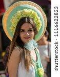 funchal  madeira  portugal  ... | Shutterstock . vector #1116622823