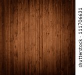 wooden background - square format - stock photo