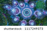 singapore city  singapore   sep ...   Shutterstock . vector #1117249373
