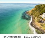 burleigh heads  gold coast ... | Shutterstock . vector #1117320407