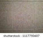 ceramic background or texture | Shutterstock . vector #1117750607