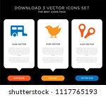 business infographic template... | Shutterstock .eps vector #1117765193
