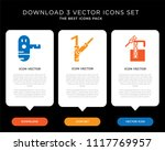 business infographic template... | Shutterstock .eps vector #1117769957