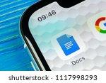 sankt petersburg  russia  june... | Shutterstock . vector #1117998293