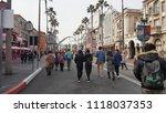 osaka japan 2018 february 6  ... | Shutterstock . vector #1118037353