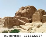 The Stone Cuboid Buildings And...