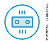 socket plugin outlet   | Shutterstock .eps vector #1118268437