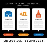 business infographic template...   Shutterstock .eps vector #1118495153