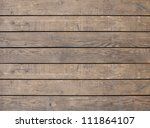 wood texture. background old... | Shutterstock . vector #111864107