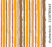 paint line seamless pattern.... | Shutterstock .eps vector #1118780663
