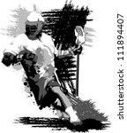 athlete,cradle,cradling,figure,graphic,guy,helmet,icon,illustration,image,lacrosse,lax,male,player,run