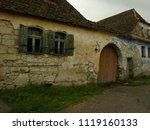 transylvania  romania   romania ...   Shutterstock . vector #1119160133