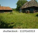 transylvania  romania   romania ...   Shutterstock . vector #1119163313