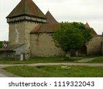 transylvania  romania   romania ...   Shutterstock . vector #1119322043