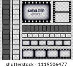 creative vector illustration of ...   Shutterstock .eps vector #1119506477