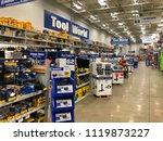 foslom  ca  usa   jul 21  2018  ... | Shutterstock . vector #1119873227
