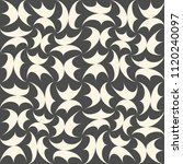 seamless circus design.... | Shutterstock .eps vector #1120240097