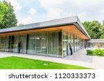 bonn  germany   june 24  2018 ...   Shutterstock . vector #1120333373