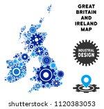 repair service great britain... | Shutterstock .eps vector #1120383053