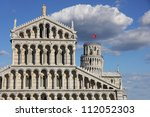 View Of Cathedral And Tower In...