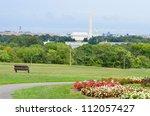 Washington Dc National Mall ...