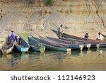 mburo  uganda   june 13 ... | Shutterstock . vector #112146923
