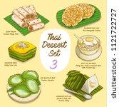 vector illustrations of... | Shutterstock .eps vector #1121722727