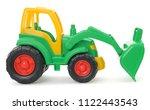 Children's Plastic Toy  Yellow...