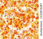 rhombus cover minimal geometric ... | Shutterstock .eps vector #1122876287