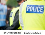 london  uk. 9th june 2018....   Shutterstock . vector #1123062323