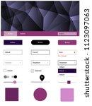 dark purple  pink vector design ...