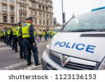 london  uk. 9th june 2018.   ...   Shutterstock . vector #1123136153
