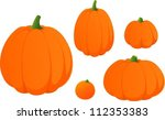 vector illustration of various... | Shutterstock .eps vector #112353383