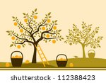 abstract,agriculture,apple,autumn,background,basket,bird,branch,brown,card,country,countryside,farm,fruit,garden
