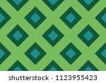 green stripe background.... | Shutterstock .eps vector #1123955423