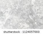 concrete polished material... | Shutterstock . vector #1124057003